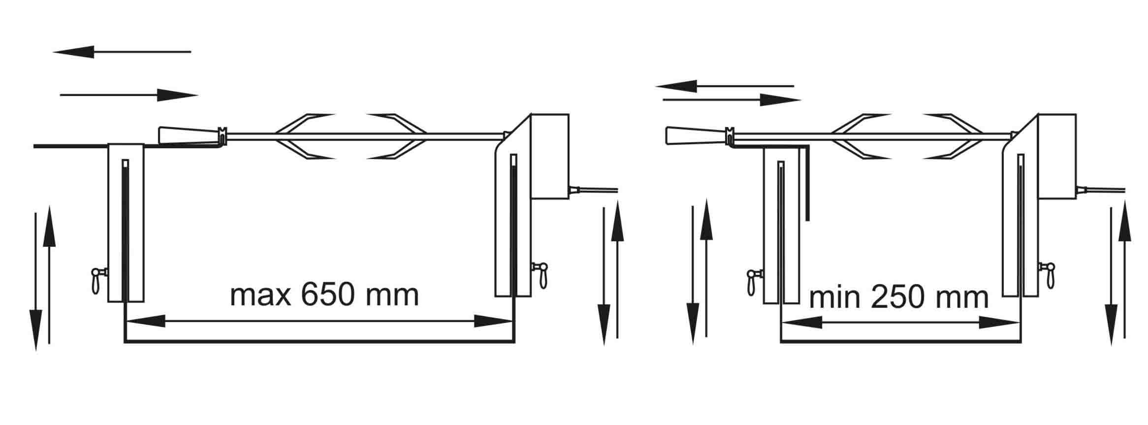 Раскладной мангал-чемодан и мангал-дипломат из металла 6